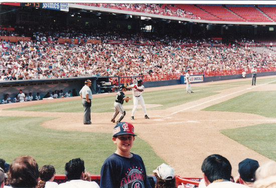 young matt at angels game.jpg
