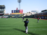 5.14.09 at Angel Stadium 016.JPG