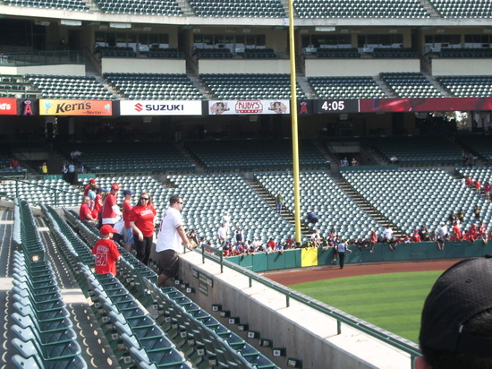 5.9.09 at Angel Stadium 007.JPG