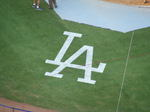 la logo on field.JPG
