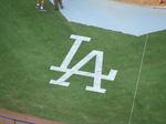 la logo on field.JPG