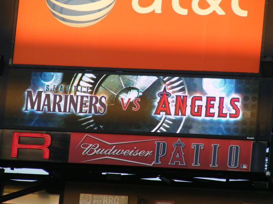 mariners angels marquee.JPG