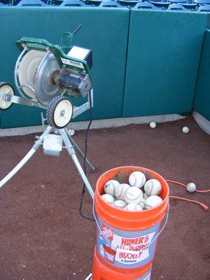 fly ball machine.JPG