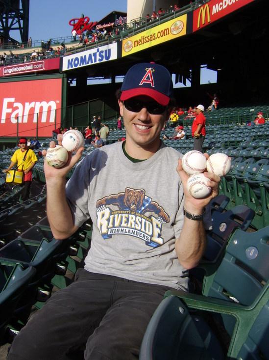 five baseballs 4.10.JPG