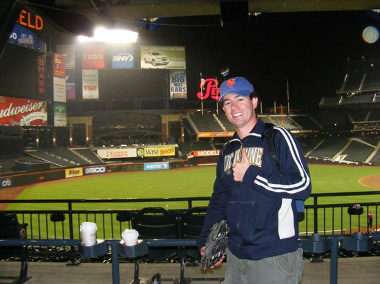 matt at citi field 1.JPG