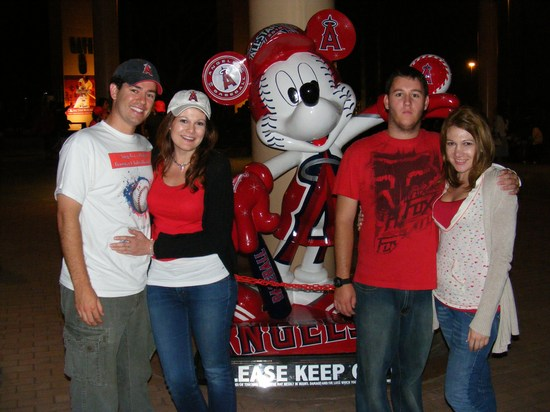 foursome with mickey.JPG