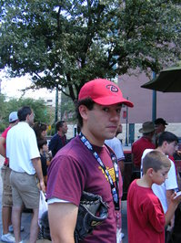 outside stadium matt.JPG